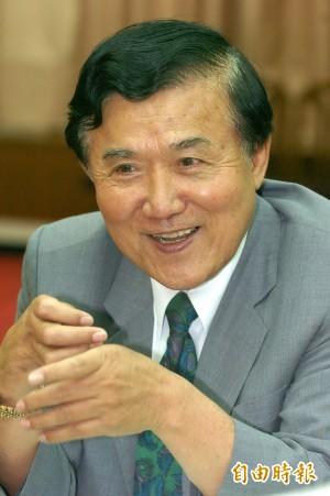 農運先驅、前立委林國華辭世 享壽81歲