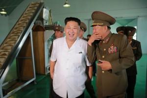 監控海外勞工不力  北韓6官員遭金正恩處決