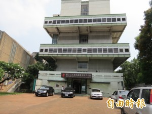 台中圖書館精武分館 將成為NPO培力專區