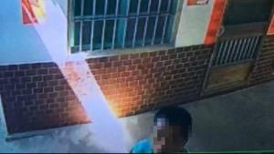 光偷監視器鏡頭 笨賊罪行全都錄