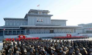 膽敢A金正恩 北韓少將捲12億成功脫北