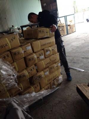 換標賣過期冷凍雞肉 國興鮮經理、會計詐欺罪起訴