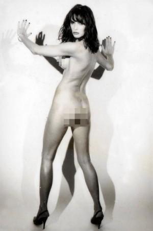 老婆火辣辣裸照被刊出 川普這樣回應…