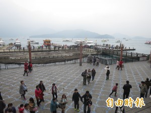 這4點與中國不同!讓中客屢次「回鍋」台灣旅遊