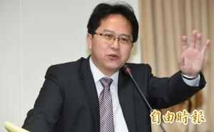 蘇治芬事件後 綠委自爆無法取得香港入境簽