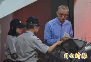 國寶總裁朱國榮還押 8日前裁定是否延押