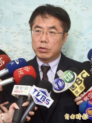 藍喊破產還帶助理去新疆? 綠委酸:這黨真是有錢