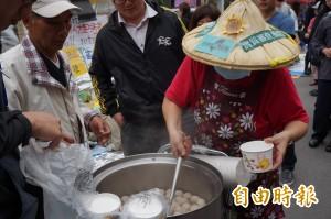 什麼湯能代表台灣? 網友熱議一針見血