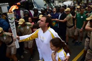 心酸…辦奧運卻不能參加 里約市長呼籲市民「待在家」