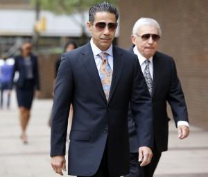FBI掃蕩紐約黑幫家族  「起訴書讀起來像小說」