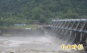 污水下水道接管 原縣區「靜悄悄」