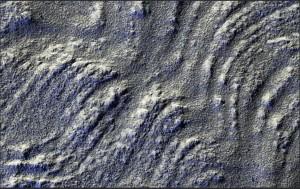 NASA公開上千張火星照片  美得令人驚嘆