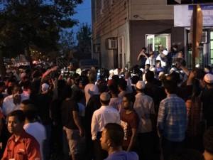 美國紐約清真寺外傳槍擊 2穆斯林身亡