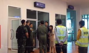 泰國一架軍用直升機撞山 機上5人全數罹難