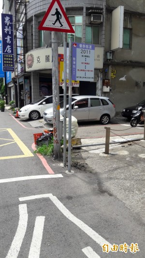 新竹轉運站啟用卻找不到接駁車站牌 民眾怨不方便