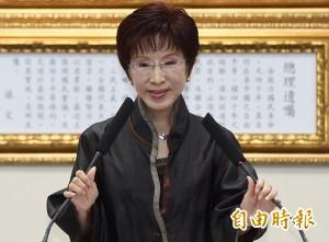洪提國民黨貢獻台灣 立委批評:無理取鬧