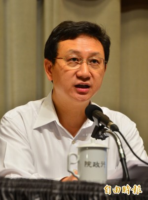 兆豐銀遭重罰案 政院:儘速釐清事實、追究人員責任