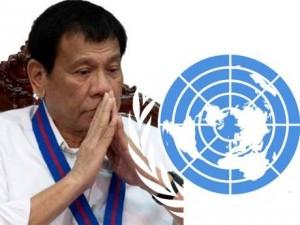 杜特蒂才剛嗆要退出聯合國 菲外交部長:不會退出