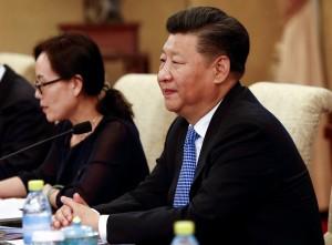 中國連番外交失利 習近平被迫下台呼聲起