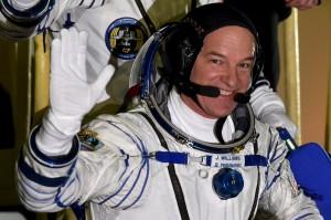 滯留太空521天 破美國太空人紀錄