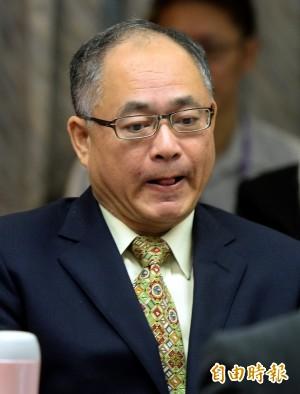 交通部常次吳盟分退休 轉任港務公司董事長