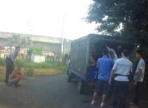 13名印尼外勞共處一室 遭警查獲非法工作