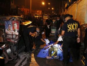 跟杜特蒂一樣狂!菲警察總長呼籲 要吸毒者幹掉毒梟