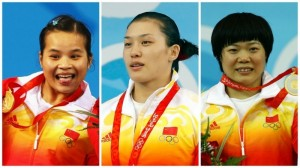 建議奧運刪除女子舉重   中國官媒理由令人傻眼...