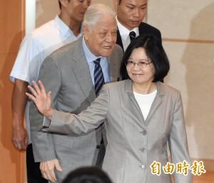 女力崛起!台灣女性政經參與優於日韓
