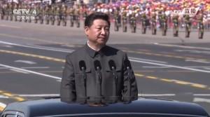 中國裁軍30萬進展 已有5.8萬軍職幹部轉業地方