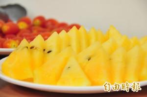 水果當飯後甜點吃 中醫學者:讓胃負擔過重、易肥胖