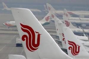 中國航空為涉歧視致歉 中網友:沒錯道什麼歉!