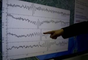 北韓今早規模5.3強震 南韓:試核造成「人工地震」