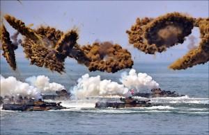 南韓警告平壤若蠢動就殲滅 網友:空投note 7