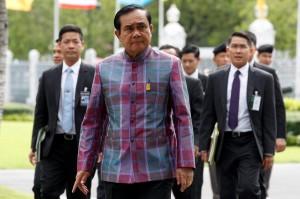泰國嚴掃零團費 旅遊業者母子遭拘留12天