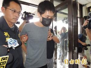 當街擄國中女性侵 張男網稱「米其林三星主廚」