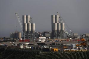 早先臨時喊卡 英國政府批准中資核電廠動工