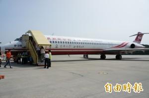 馬勒卡颱風將侵襲 遠東航班大異動