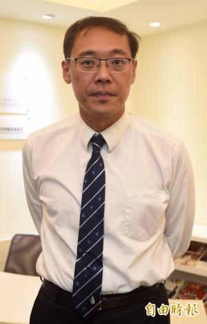 藍營東京大樓獲補助700萬 楊偉中質疑國庫通黨庫