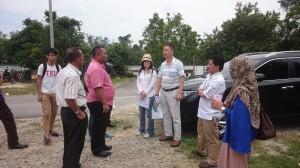 新南向政策首提具體方案 與馬來西亞合作防洪