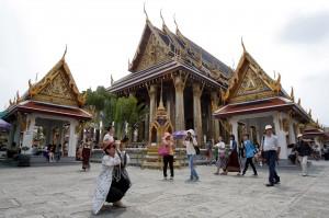 泰、中兩國聯手合作 打擊「零團費」旅遊團