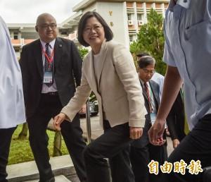 泰國前外長建議:台灣與東協合作行銷民主
