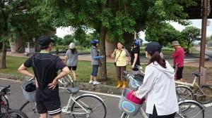 教師節感恩週活動 新北河岸單車憑教師證免費騎!