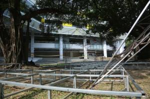 南藝大展現創作能量 打造「藝術實踐場」