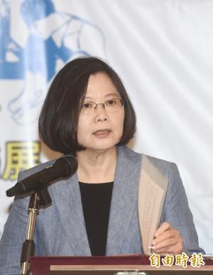 ICAO拒台灣於門外 蔡英文:飛航安全不該被政治影響