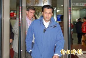 林克穎若到台灣入獄 可住雙人房還能吃漢堡?
