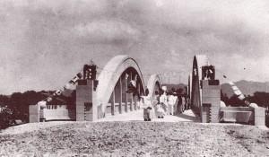 83年古蹟三峽拱橋將修復 恢復日治原貌