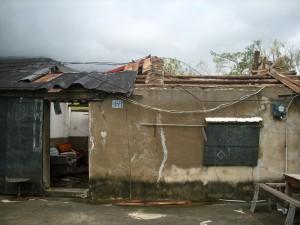 風災復原資源短缺 滿州鄉長對外求援