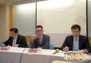 台灣世代智庫民調 蔡總統滿意度49%