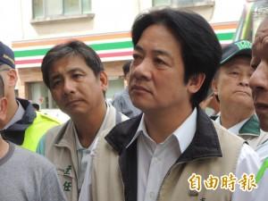 賴神戰柯P選台北市長? 綠營民代這樣說